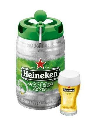 Precio barril de cerveza 50 litros